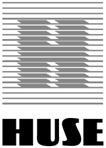 I.P. Huse logo